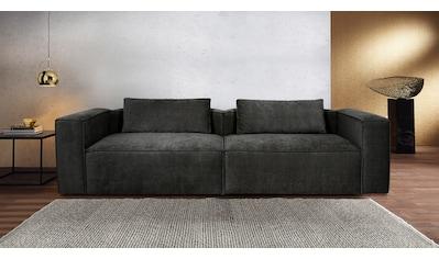 Places of Style 3-Sitzer »Sarina«, hoher Sitzkomfort und mit einer besonders tiefen... kaufen