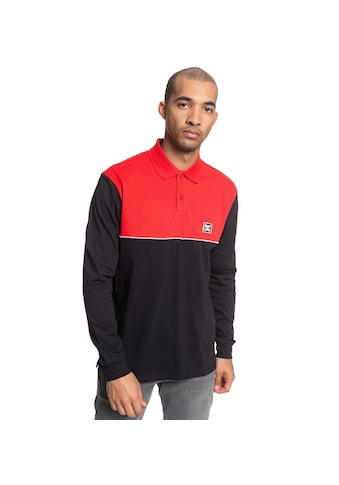 DC Shoes Langarm-Poloshirt »Brookledge« kaufen