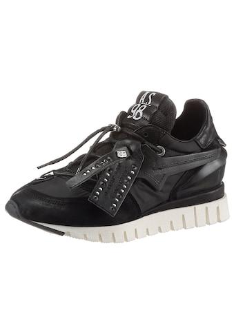A.S.98 Keilsneaker »DENASTR«, mit Schnellverschluss kaufen
