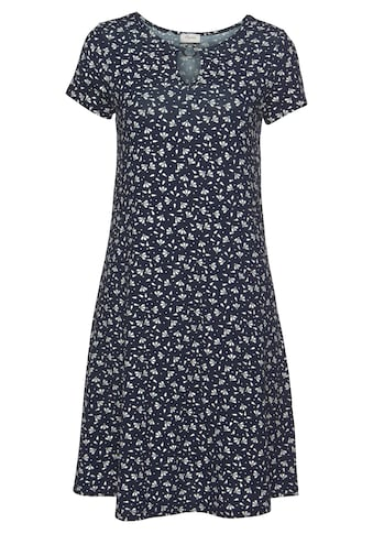 Boysen's Jerseykleid, in leichter A-Form kaufen