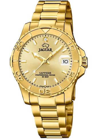 Jaguar Schweizer Uhr »Woman, J898/2« kaufen