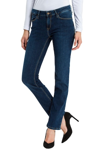 Cross Jeans® High-waist-Jeans »Rose«, Regular Fit Jeans mit hoher Taille kaufen