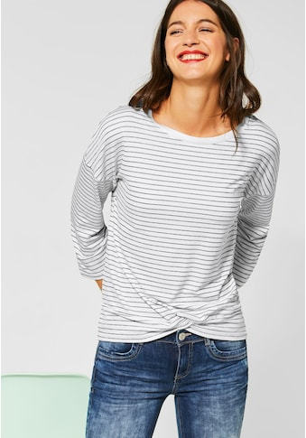 STREET ONE 3/4 - Arm - Shirt kaufen