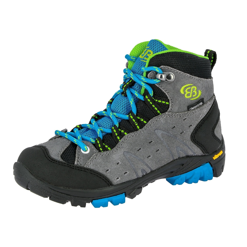 BRÜTTING Outdoorschuh »Outdoorstiefel Mount Bona High Kids«
