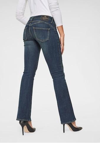Herrlicher Bootcut - Jeans »GINA BOOT« kaufen