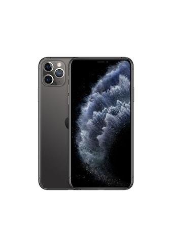 "Apple Smartphone »iPhone 11 Pro Max«, (14,7 cm/6,5 "", 256 GB, 12 MP Kamera) kaufen"