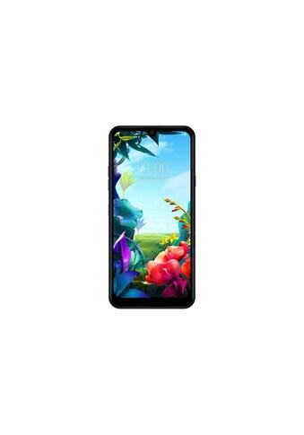 Smartphone, LG, »K40S 32 GB Schwarz« kaufen