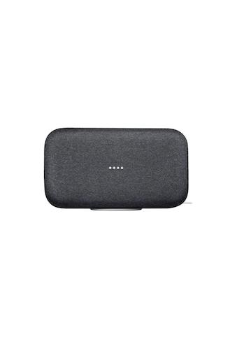 Google Smart Speaker »Carbon« kaufen