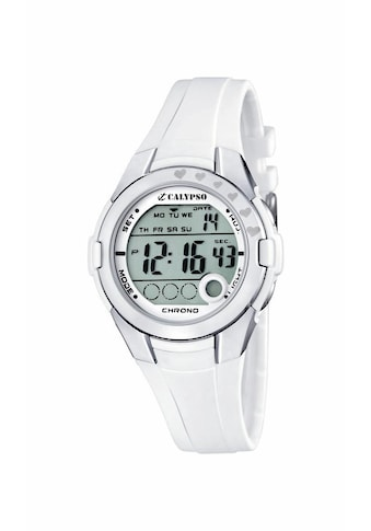 CALYPSO WATCHES Chronograph »K5571/1«, Countdown kaufen