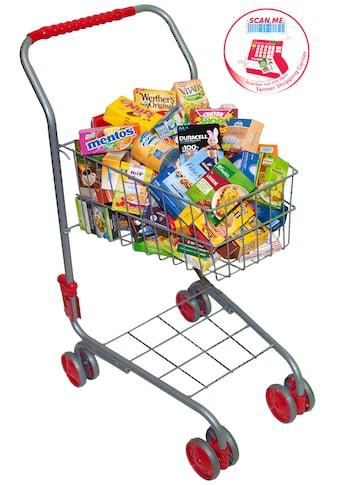 Tanner Spiel - Einkaufswagen kaufen