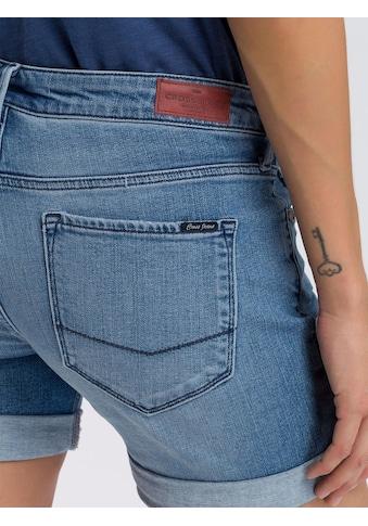 Cross Jeans® Jeansshorts »Zena« kaufen