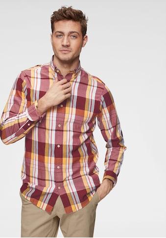 Gant Langarmhemd kaufen