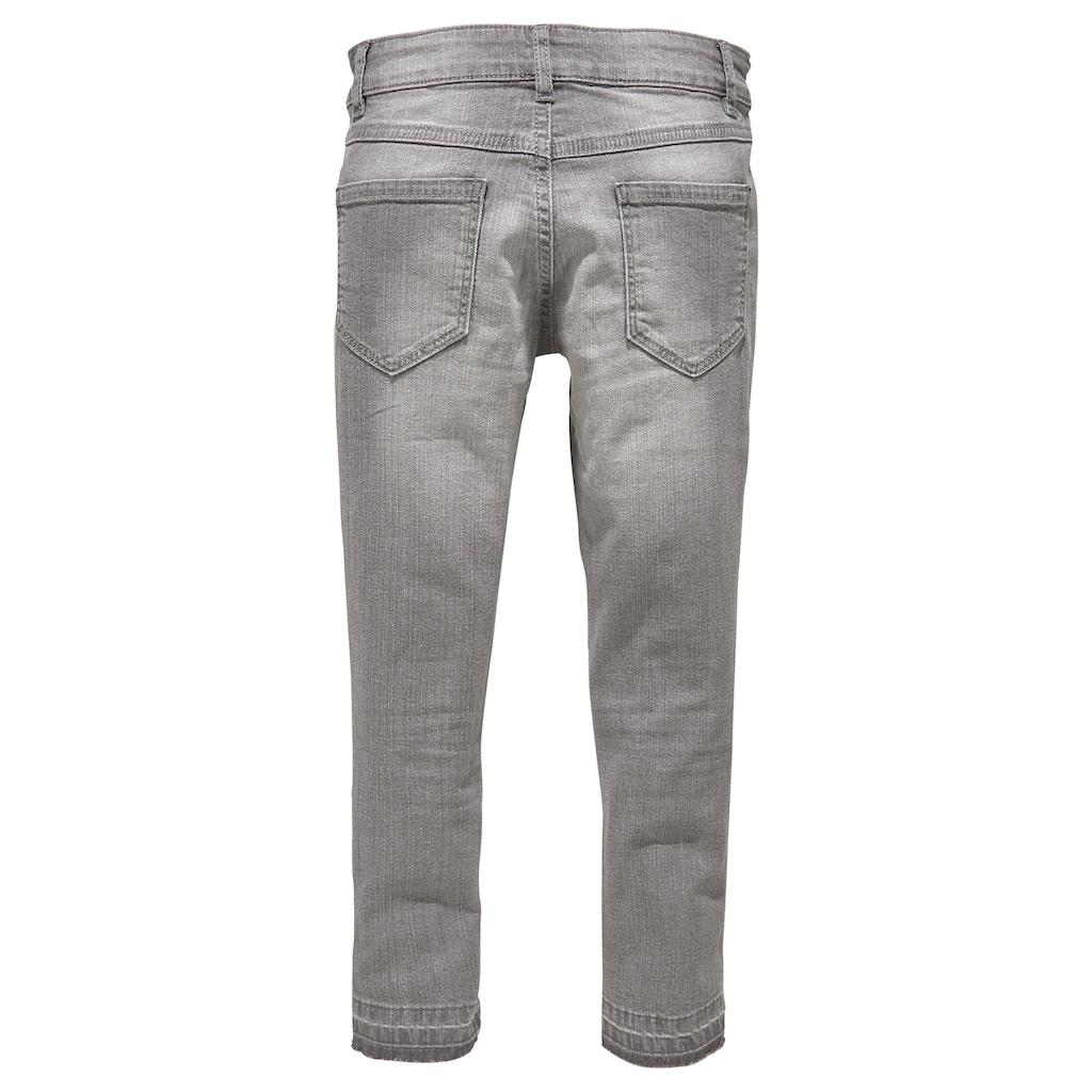 Arizona 7/8-Jeans, Skinny