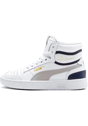 PUMA Sneaker »Ralph Sampson Mid Jr« kaufen