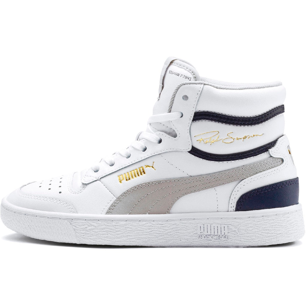 PUMA Sneaker »Ralph Sampson Mid Jr«