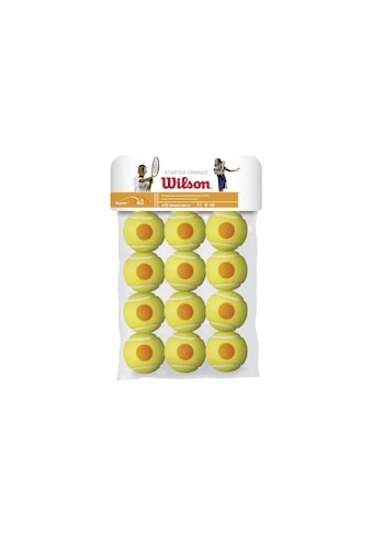 Wilson Tennisball »Starter orange« kaufen