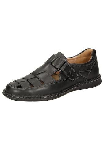 SIOUX Sandale »Elcino - 191« kaufen