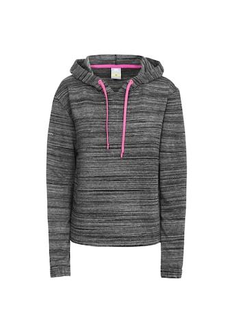 Trespass Trainingsjacke »Damen Active Kapuzenpullover Mair« kaufen