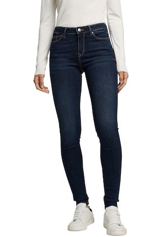 Esprit Skinny-fit-Jeans, in modischer Waschung kaufen