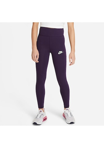 Nike Sportswear Leggings »GIRLS FAVORITES GX LEGGINGS« kaufen
