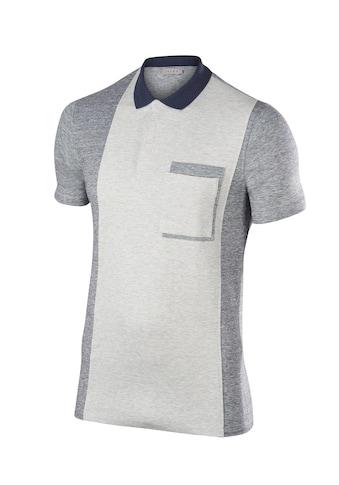 FALKE Poloshirt »Alassio«, Baumwoll/Leinen-Mix kaufen