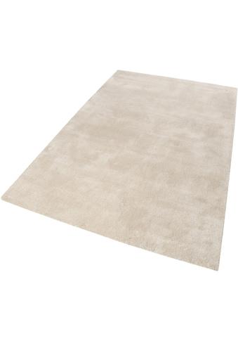 Hochflor - Teppich, »Relaxx«, Esprit, rechteckig, Höhe 25 mm, maschinell getuftet kaufen