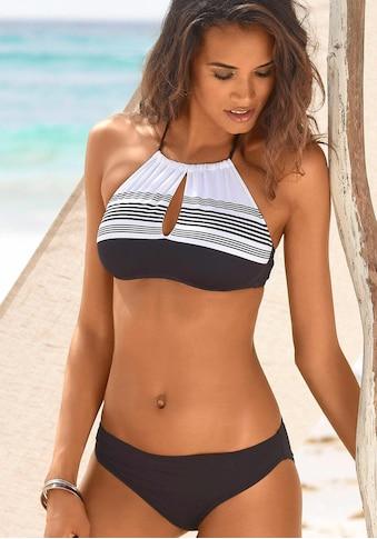 JETTE Bustier-Bikini, mit hochwertigem Design kaufen