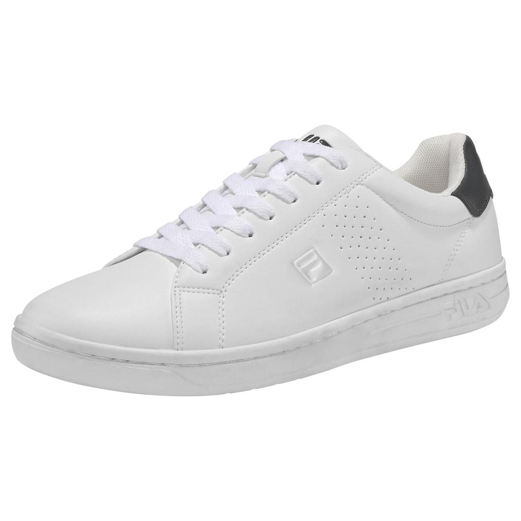 Fila Sneaker »Crosscourt 2 Low«