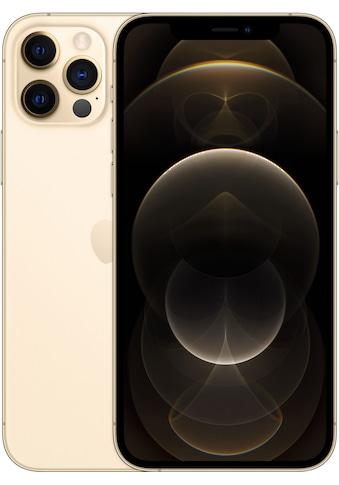 iPhone 12 Pro Smartphone, Apple, »(15,5 cm/6,1 Zoll, 512 GB Speicherplatz, 12 MP Kamera)« kaufen