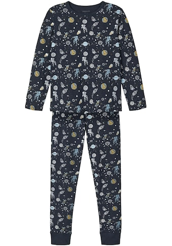 Name It Schlafanzug, (Packung, 2 tlg.), SKY AND STARS kaufen