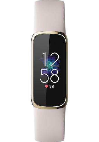 fitbit Smartwatch »Luxe« kaufen