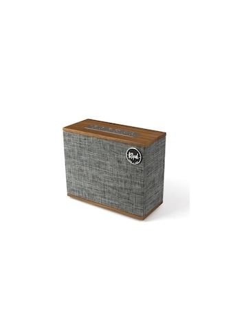 Klipsch Bluetooth-Lautsprecher »Heritage Groove Walnut« kaufen