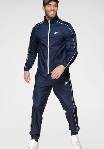 Nike Sportswear Trainingsanzug »M Nsw Ce Trk Suit Wvn Basic« kaufen
