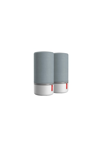 Libratone Bluetooth-Speaker »ZIPP 2 Grau - Set mit 2 Stück« kaufen