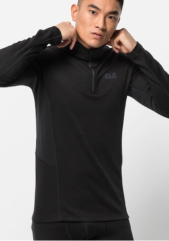 Jack Wolfskin Langarmshirt »ARCTIC XT HALF ZIP MEN« kaufen