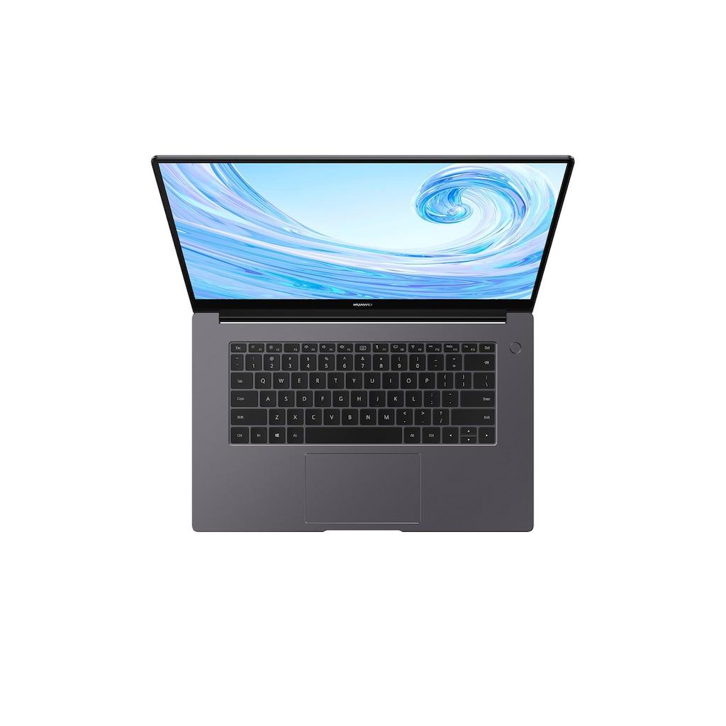 Huawei Notebook »MateBook D15«, ( AMD Ryzen 5 \r\n 256 GB SSD)