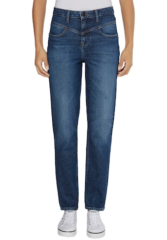 TOMMY HILFIGER Tapered - fit - Jeans »GRAMERCY TAPERED HW A LUCY« kaufen