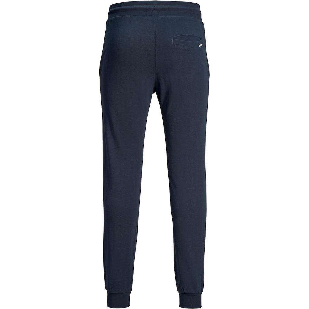 Jack & Jones Jogginghose »Gordon Shark Sweat Pants«