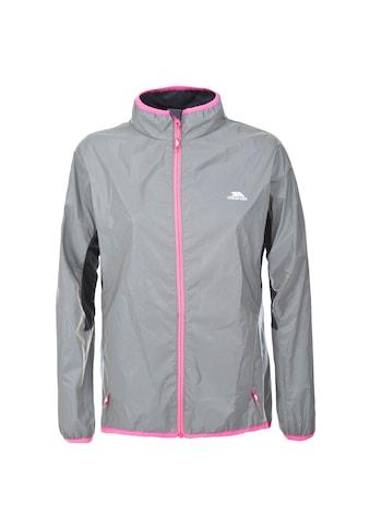 Trespass Funktionsjacke »Damen Lumi Aktiv-Jacke, reflektierendes Material« kaufen