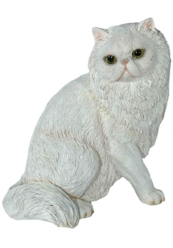 Casa Collection by Jänig Tierfigur »Katze Diva weiss, H: 31 cm« kaufen