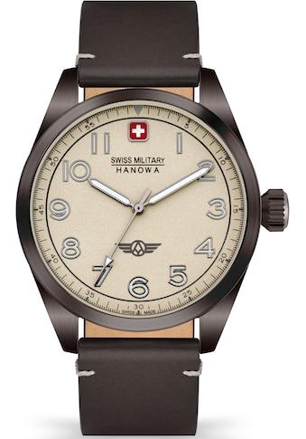 Swiss Military Hanowa Schweizer Uhr »FALCON, SMWGA2100440« kaufen
