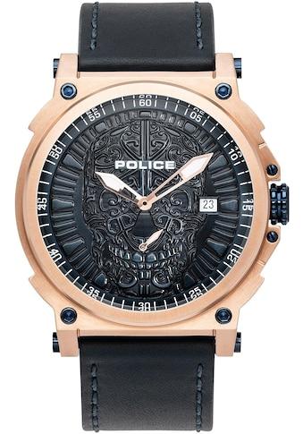 Police Quarzuhr »COMPASS, PL15728JSR.03« kaufen
