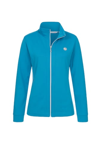 DEPROC Active Fleecejacke »SHOENWOOD II WOMEN«, weiche Fleecejacke in traditioneller... kaufen