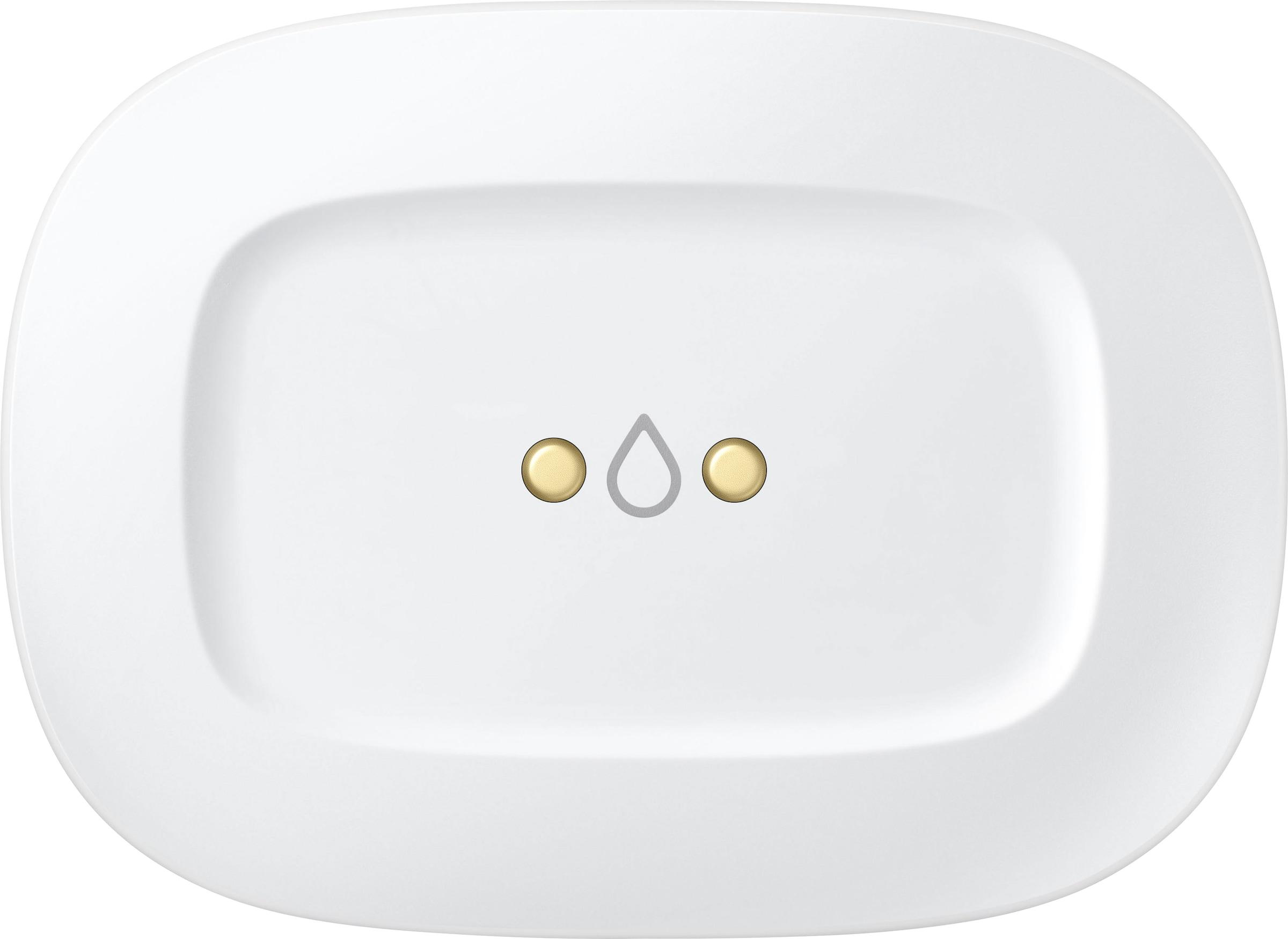 Image of Aeotec Sensor »Waterleak Sensor Works with SmartThings«