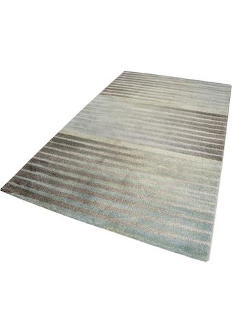Esprit Teppich »Lidija«, rechteckig, 13 mm Höhe, Wohnzimmer kaufen
