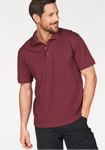 Man's World Poloshirt, Piqué kaufen