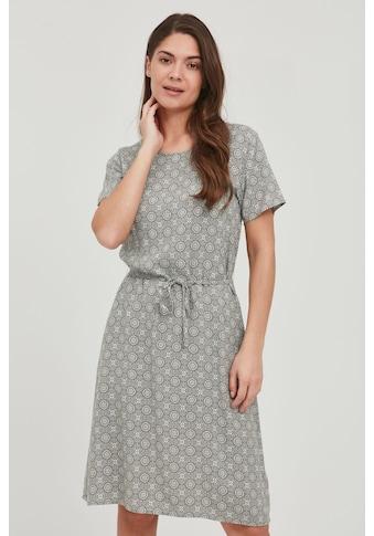 fransa Sommerkleid »FXSUTILE 1 Dress«, Fransa Sommerkleid mit Tunnelzug kaufen