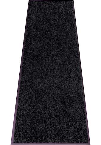 HANSE Home Läufer »Wash & Clean«, rechteckig, 7 mm Höhe, Schmutzfangläufer, Schmutzfangteppich, Schmutzmatte, In- und Outdoor geeignet, waschbar kaufen