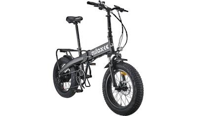 NILOX E-Bike »J4« kaufen