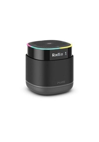 Pure Smart Speaker »StreamR Schwarz« kaufen